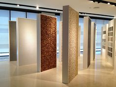 Porcelanosa Tile Showroom Floor                                                                                                                                                                                 More
