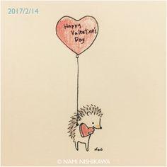 1118 Happy Valentine's Day!