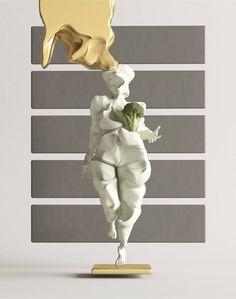 Lucas Doerre - Some broccoli stuff
