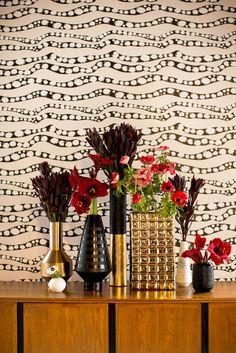 Wallpaper Serpent© : Black