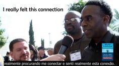 Poder das Experiências de Conexão Na Convenção Mundial de Cabala