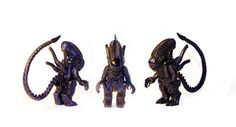 Lego Custom Xenomorph Alien | by Tuminio