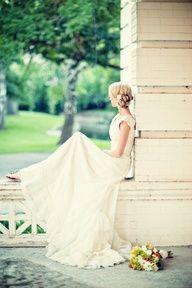 bridal portrait poses - Google Search