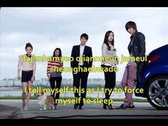 suddenly city hunter ost (w/ english lyrics) - YouTube