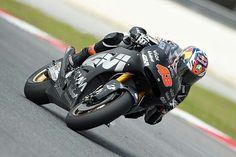 Miller- runner up in Moto3 straight to MotoGP. How will he fare?