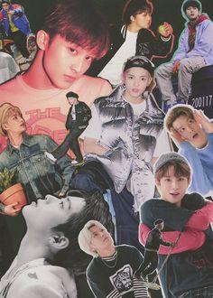scan neo zone T ver. Nct 127, Retro Wallpaper, Cartoon Wallpaper, Wallpaper Ideas, Bae, Kpop Posters, Mark Nct, Nct Taeyong, K Idols