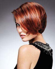 Dünne Haare brauchen einen raffinierten Schnitt für mehr Volumen. Diese Frisuren lassen feines, dünnes Haar richtig gut aussehen!