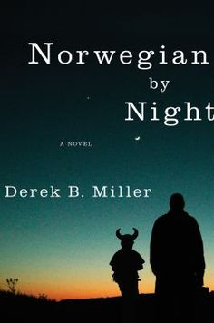 Norwegian by Night, by Derek B. Miller.   After witnessing a murder in Olso, elderly former Marine sniper and watch repairman, Sheldon Horowitz, flees to safety with the newly orphaned son of the victim and becomes haunted by memories of his own son who died in Vietnam.