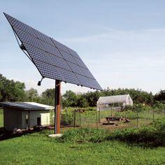 Renewable Energy Options for Your Homestead - Renewable Energy - MOTHER EARTH NEWS
