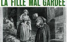Herold-Fille Mal Gardee-Lanch: LANCHBERY JOHN MUSICA CLASICA INTERNATIONAL Cet article Herold-Fille Mal Gardee-Lanch est apparu en premier…