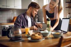 Démarrez la journée en beauté avec ces 5 recettes de petit déjeuner