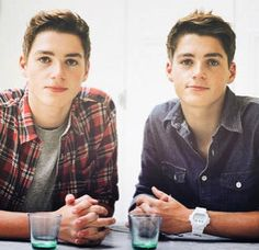 jack and finn harries family - photo #26