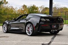 Vintage Cars Classic Bid for the chance to own a 2017 Chevrolet Corvette at auction with Bring a Trailer, the home of the best vintage and classic cars online. Chevrolet Corvette, Best Classic Cars, Classic Cars Online, Honda Civic, Maserati, Lamborghini, Ferrari 458, Harley Davidson, New Sports Cars