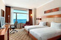 hotel-hilton-diagonal-mar-barcelona-039 Reservas: http://muchosviajes.net/hoteles