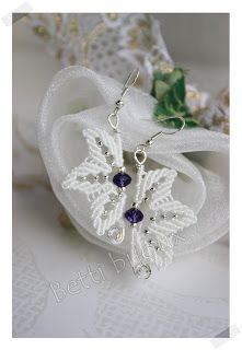 La fata dei bijoux: Micromacrame'
