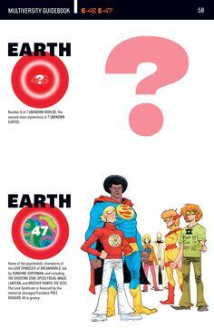 Tagged with comics, awesome; Comics you should read that are awesome! Arte Dc Comics, Dc Comics Superheroes, Dc Comics Characters, Comic Movies, Comic Books Art, Comic Art, Gi Joe, Superman, Superhero Facts