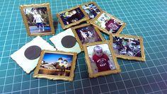 SocialPrint.ro Mini tablouri magnetice | SocialPrint.ro My Love, Mini, Frame, Home Decor, Products, Homemade Home Decor, A Frame, Frames, Hoop