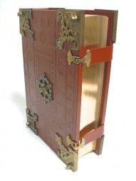 Die Gutenberg Bibel, Mainz Deutschland