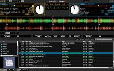 With one-button beatmatching now in pro DJ booths, is there any need for pitch faders any more? Audio Music, Dj Music, Dj Download, Dj Video, Science Anchor Charts, Digital Dj, Dj Pro, Drum Pad, Dj Setup