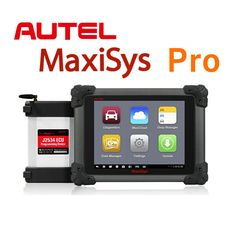 MaxiSYS Pro MS908P Highlights: 1.Multi Languages:English,Spanish,French,German,Japanese,Portuguese 2.Update: Online Update. (Free for One Year) 3.Support WIFI  4.Update : Online .