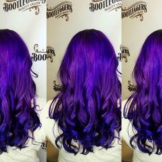 Purple Hair Lilac Hair Joico Color Intensities Purple Hair Color Melt All Shades Of Purple Hair Joico Salon