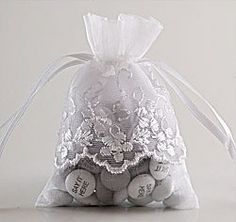 Personalized M&M's wedding Favours