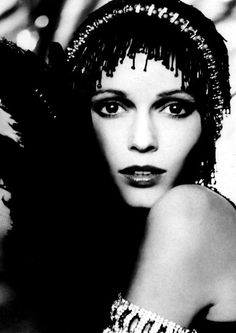 Mia Farrow - The Great Gatsby// VINTAGE//