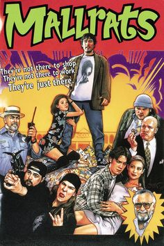 Mallrats | Mini Review: Mallrats |