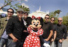Entertainment Lineup Announced for Magic Kingdom's Night of Joy