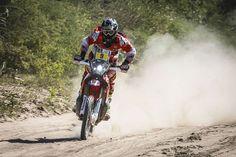 Dakar 2017: Brabec vence etapa 7 e Paulo Gonçalves é segundo