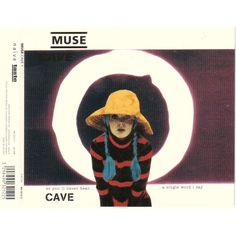 Muse - Cave Single - 1999