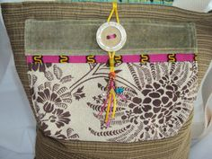30 Percent Off SALE PRICE Greens Shoulder by JaneCohenArtfulBags, $32.00