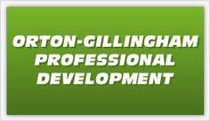 Orton-Gillingham.com - Institute for Multi-Sensory Education