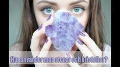Hur använder man stenar och kristaller? - YouTube Youtube, Youtubers, Youtube Movies