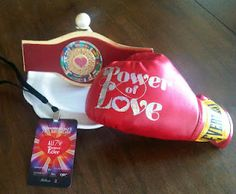 Power of Love Happy Birthday Muhammad Ali!
