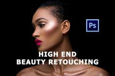 HIGH END BEAUTY RETOUCHING [Frequency Separation] Prince Meyson