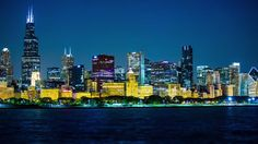 Windy City Nights : Un TimeLapse impressionnant à Chicago http://www.cactus-brulant.com/windy-city-nights-timelapse-impressionnant-chicago/
