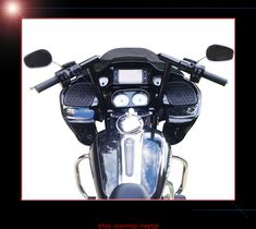 FMB CHOPPERS NEW RG15 DOUBLE TAP PHATTY 1-1/2 CUSTOM APE HANGER FOR 2015, 2016 ROAD GLIDE