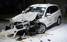 Resultados Euro NCAP: Diciembre 2015