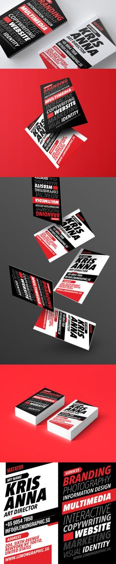 https://www.behance.net/gallery/27649561/Matator-red-typography-business-card-design
