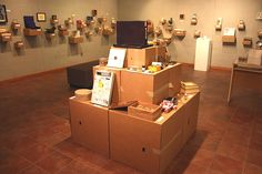 fluxhibition #3 - Boxes, cases, kits, containers - contemporary fluxus art and artists