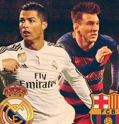 Ronaldo vs Messi: The Race to 100 Champions League Goals