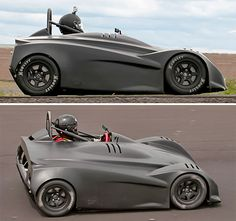 Palatov DP4 Takes Liberties With The Term �Go-Kart  SHUT UP AND TAKE MY MONEY!!!!!