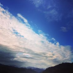 #sky #cloud #blue