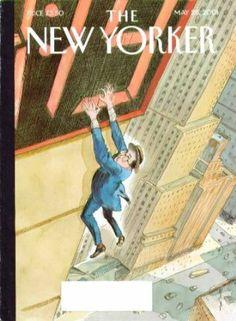 NEW YORKER: Barry Blitt