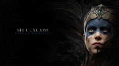 Hellblade senua's sacrifice 8 august, 2017 Ninja theory PlayStation, PC Hellblade will run 1440 on PlayStation 4 pro. In the other hand it will require a high e Xbox 360, Newest Playstation, Playstation Games, Ninja, Heavenly Sword, Indie, Free Pc Games, Celtic Culture, Videogames