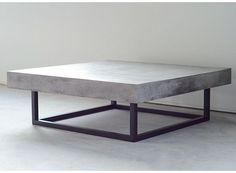Kendo betongbord