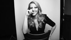 How Kate McKinnon became the 'Saturday Night Live' Weirdo-in-Chief – and why meeting Hillary Clinton was even more nerve-racking than playing her.
