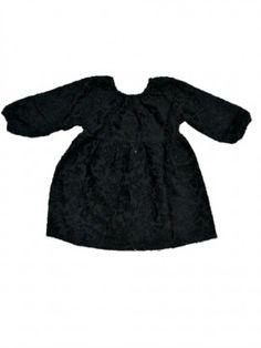 Christina Rohde P1 kjole sort