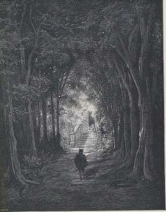 Art Passions / Gustave Dore illustrations...